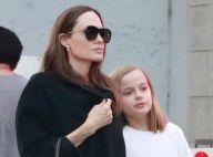 Angelina Jolie : Sa fille Vivienne affronte un petit drame en pleine pandémie