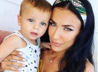 Julie Ricci maman : Première rencontre (très drôle) entre Giovann et Gianni