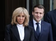 Brigitte Macron : Opérée, la première dame fera faux bond à Emmanuel