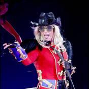 Quand Britney pique les chansons de ses copines... Regardez !