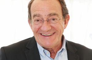 """Jean-Pierre Pernaut, personnalité préférée du public : """"J'en suis très touché"""""""