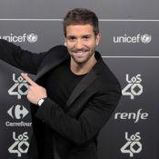 Pablo Alboran gay : le séduisant chanteur fait son coming out