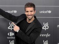 Pablo Alboran gay : le séduisant chanteur fait son coming out