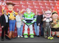 """John Lasseter, papa de """"Toy Story"""", """"Cars"""", """"Ratatouille"""" et """"Nemo""""... honoré à Venise ! Regardez !"""