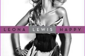 Leona Lewis : écoutez son nouveau single et découvrez-en la sublime pochette !