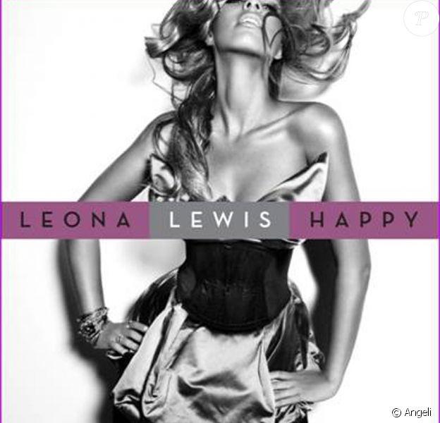 """""""Happy"""", le nouveau single de Leona Lewis, à découvrir d'urgence !"""