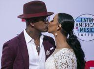 Ne-Yo s'est réconcilié avec son épouse, dont il comptait divorcer