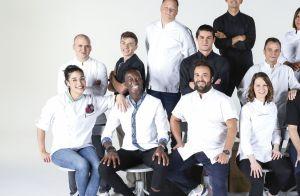 Top Chef 2020 : Un candidat bientôt marié, annonce en photo