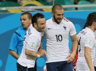 Sextape de Mathieu Valbuena : un procès réclamé contre Karim Benzema !