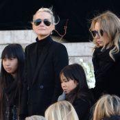 Laeticia Hallyday, Laura Smet et l'héritage de Johnny : un accord enfin trouvé