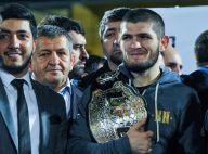 Khabib Nurmagomedov : Le père de la star de l'UFC est mort du coronavirus
