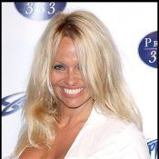 Pamela Anderson : Elle s'affiche en flic archi-sexy pour la PETA ! Regardez ! Censuré !