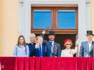 La famille royale de Norvège enfin réunie : jolie photo des retrouvailles