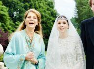 Princesse Raiyah de Jordanie : Mariage surprise, en présence de la reine Noor