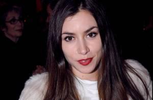 Olivia Ruiz est