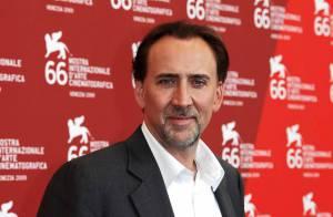 Nicolas Cage laisse tomber