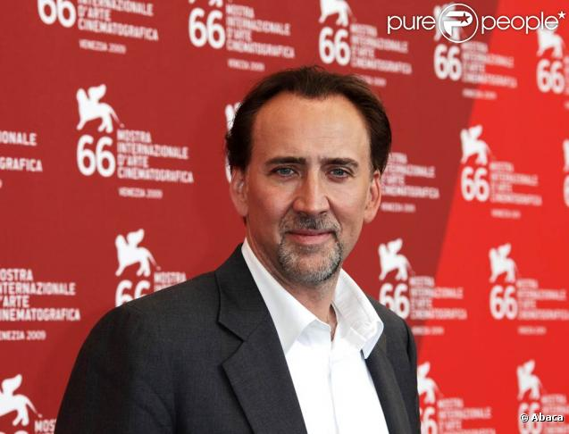 Nicolas Cage ne tournera pas dans l'adaptation de la série  Le Frelon Vert  !