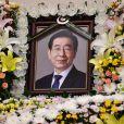 Park Won-soon, le maire de Séoul, a été retrouvé mort le 10 juillet 2020. Accusé de harcèlement sexuel, il se serait donné la mort.