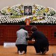 Park Won-soon, le maire de Séoul, a été retrouvé mort, le 10 juillet 2020. Il a été retrouvé mort dans les montagnes. Il était accusé de harcèlement sexuel.