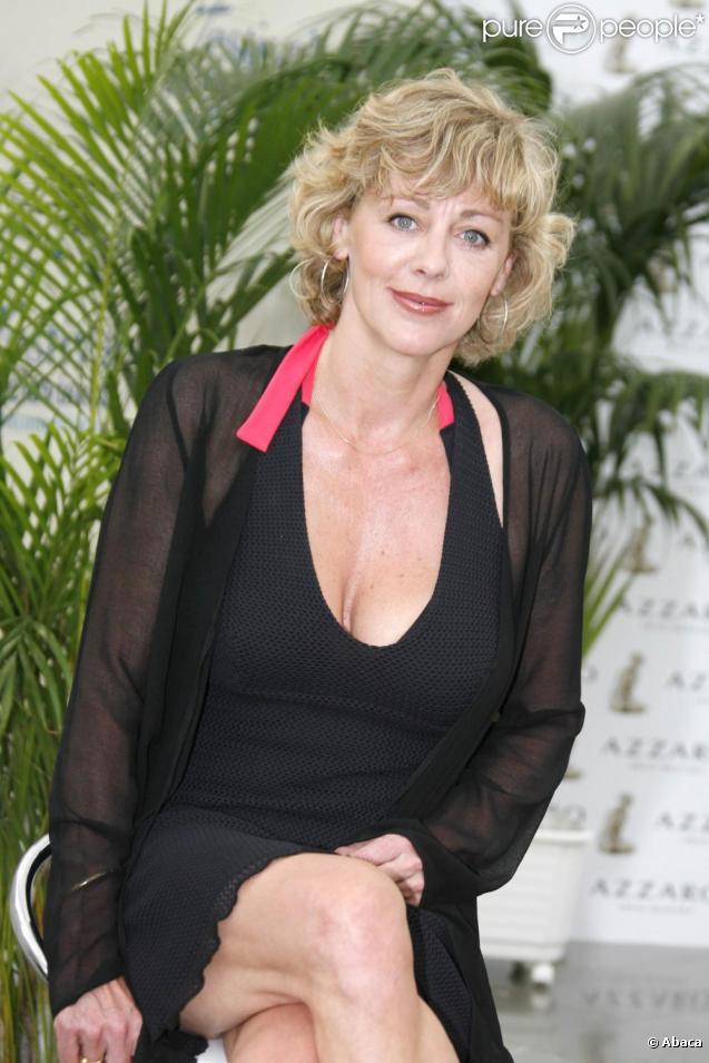 Cécile Auclert de Plus Belle La Vie