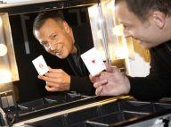 Sylvain Mirouf : Le magicien privé de sa fille le jour de ses 50 ans...