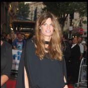 La jolie Jemima Khan exhibe ses jolies gambettes... pour l'anniversaire de Guy Ritchie !