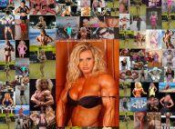 Joanna Thomas : La bodybuildeuse retrouvée morte, à 43 ans