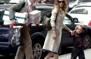 Dernier accessoire à la mode chez les stars : un homme qui soit un Gentleman !