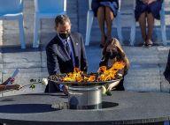 Felipe et Letizia d'Espagne : Intense émotion avec leurs filles au palais royal