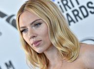 Scarlett Johansson : Colin Jost raconte les coulisses de leur première rencontre