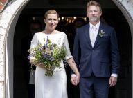 La Première ministre du Danemark s'est enfin mariée après trois tentatives