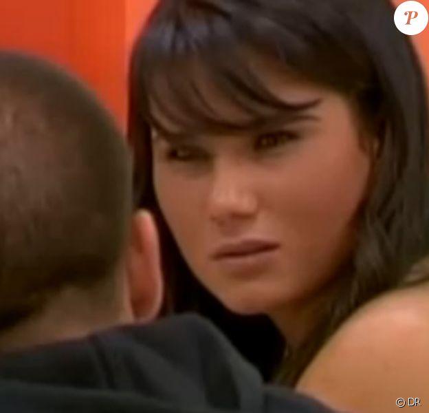 Confrontation Sabrina-Jonathan : deux coeurs brisés !