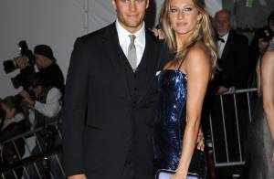 Gisele Bundchen : Son mari Tom Brady vient de confirmer qu'elle est enceinte... Waouw ! Mais quel scoop ! Regardez !