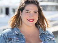 Charlotte Gaccio décomplexée en maillot : délirante sirène aux jolies formes