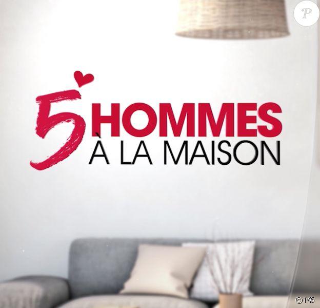 """""""5 Hommes à la maison"""" sur M6 à 18H40 à partir du 27 juillet 2020."""