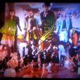 Hommage à Michael Jackson aux MTV Video Music Awards