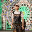 Présentation de la collection Dior Croisière 2021 à Lecce en Italie. Le 22 juillet 2020 © Olivier Borde / Bestimage