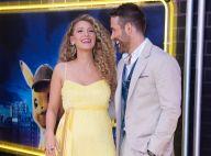 Blake Lively : Sa copine Taylor Swift révèle le nom de sa fille en chanson