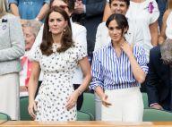 """Meghan Markle mal accueillie par Kate ? Elle lui a """"déroulé le tapis rouge"""""""