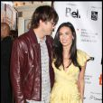 Ashton Kutcher et sa femme Demi Moore, à l'occasion de la présentation de  The Joneses , au Festival International du Film de Toronto, le 13 septembre 2009 !