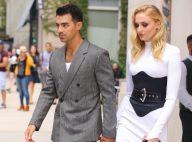 Joe Jonas et Sophie Turner : Parents d'une petite fille, ils révèlent son prénom