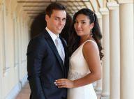 Louis Ducruet : Week-end en amoureux avec Marie pour leur premier anniversaire