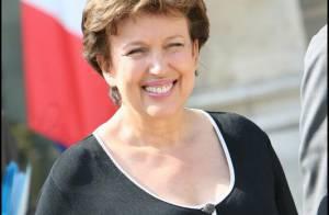 Roselyne Bachelot : la ministre de la Santé sollicitée pour poser... seins nus !