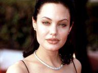 Angelina Jolie, ado rebelle : alcool, flirts et cimetières, une amie raconte