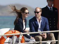 Kate Middleton, William et les enfants : vacances sur une île riche en souvenirs