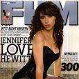 Jennifer Love Hewitt, superbe en promo pour  Ghost Whisperer ...
