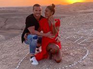 """Wafa (Mamans & Célèbres) bientôt mariée : """"On veut un troisième enfant"""" (EXCLU)"""