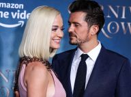 Katy Perry enceinte : danse le ventre rond à l'air, encouragée par Orlando Bloom