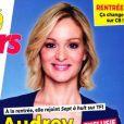 """Couverture de """"Télé Loisirs"""", numéro 1797, programmes du 8 au 14 août 2020."""