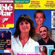 """Couverture de """"Télé Star"""", numéro 2288, programmes du 8 au 14 août 2020."""